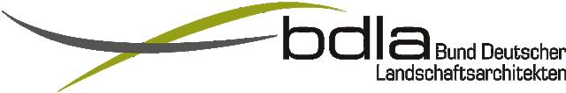 bdla - Bund Deutscher Landschaftsarchitekten